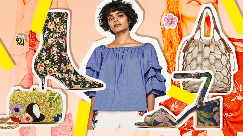 25 Under-$100 Pieces to Buy From Zara's Newest Collection | StyleCaster