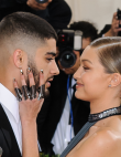 Zayn and Gigi Are Over, but Their Epic Style Will Live On