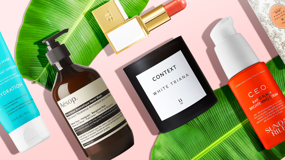 The 10 Best Mother's Day Beauty Gifts That Don't Suck