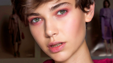 The Best 10 Pink Eyeshadows Literally Anyone Can Pull Off | StyleCaster