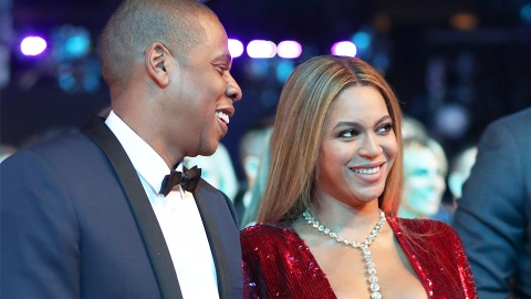 Beyoncé Just Dropped a Major Clue About What She'll Name Her Twins | StyleCaster