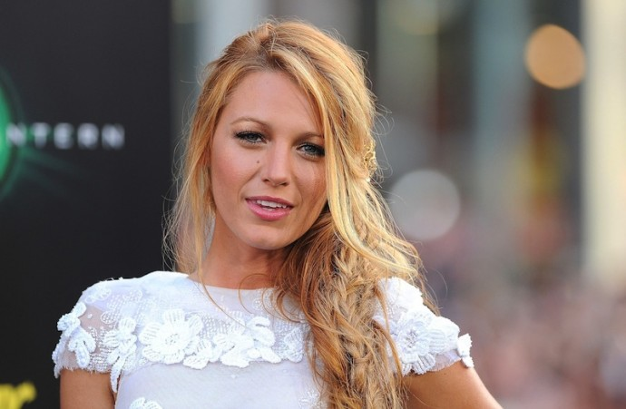5 Weird Facts You Didn't Know About Blake Lively