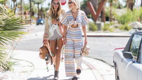 These Are the Must-See Outfits From Coachella | StyleCaster