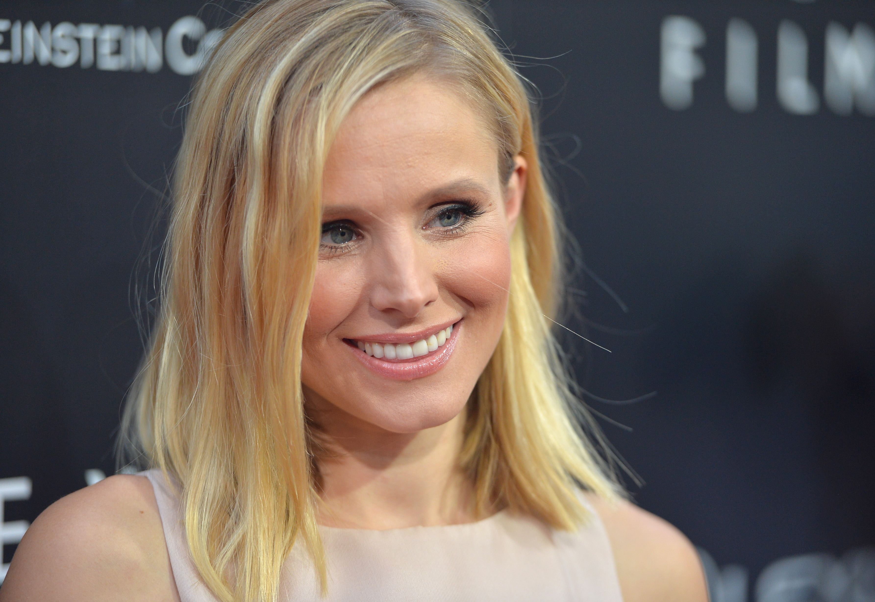 Kristen Bell's Beauty Secrets Will Save Your Skin