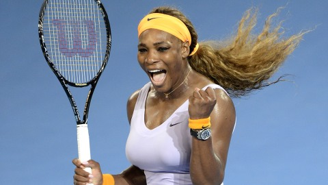 Breaking: Serena Williams Is Pregnant | StyleCaster