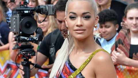 Rita Ora's Exact Diet and Exercise Routine Is Insane   StyleCaster