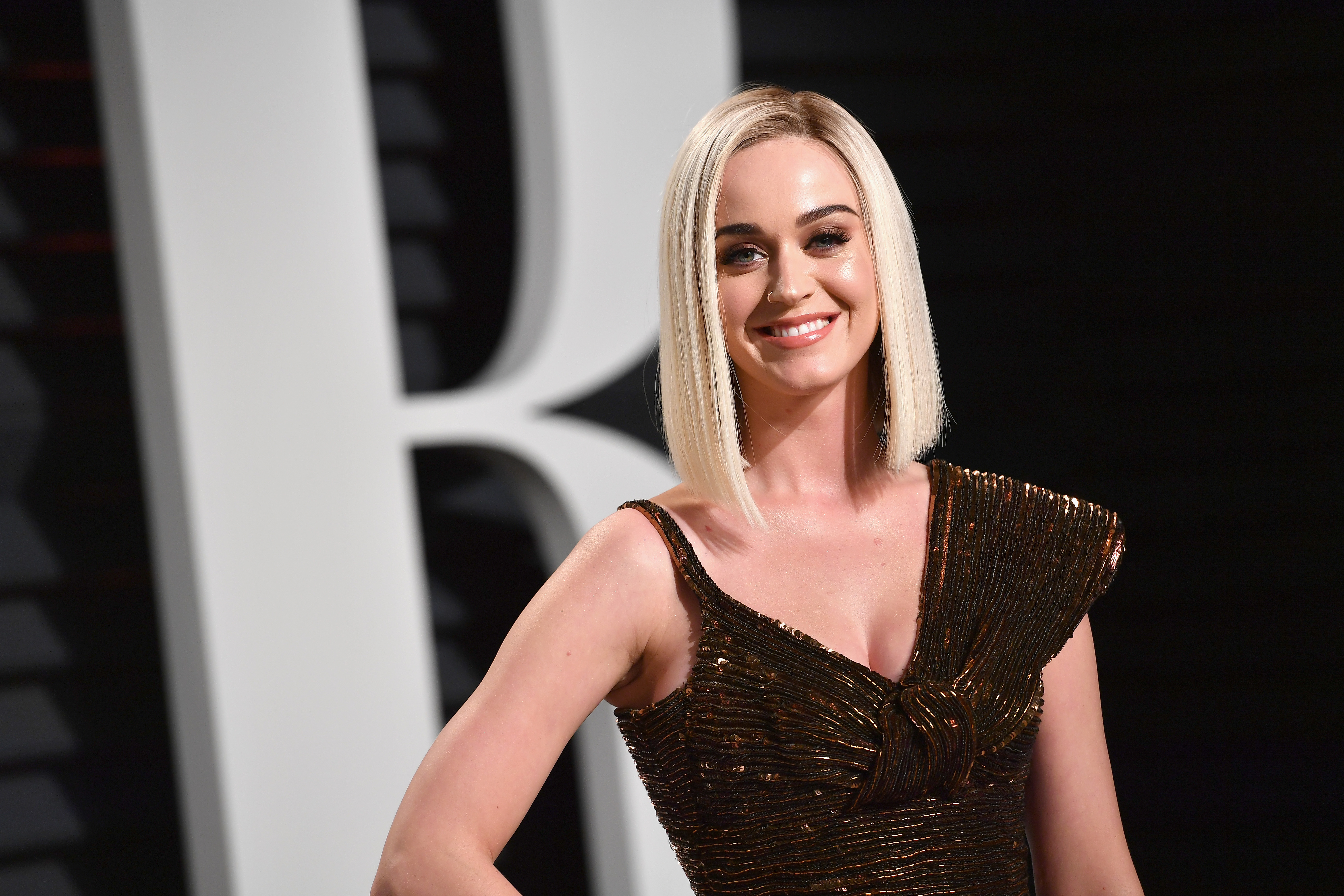 Katy Perry on Being Single: 'Everything Doesn't Have to End in Marriage'