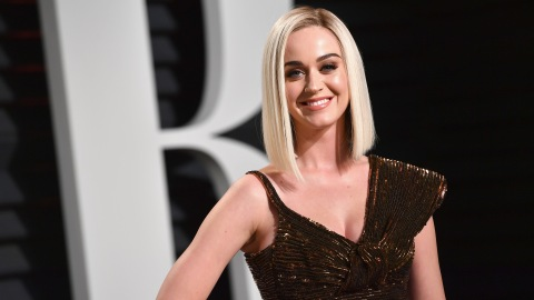 Katy Perry Is Basically Writing the Book on How to Slay Breakups | StyleCaster