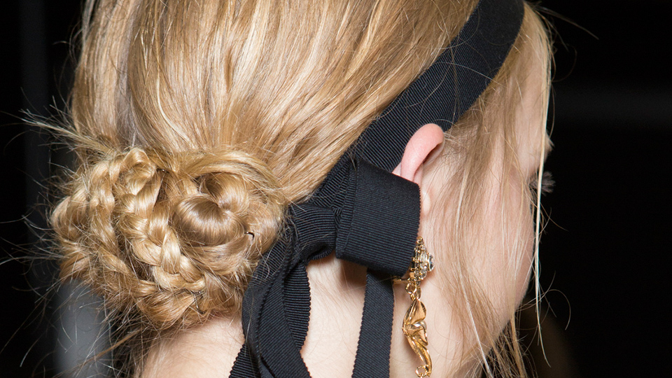 Spring Hairstyles To Try