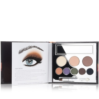"""the 7 best """"howto"""" makeup kits for beginners  stylecaster"""