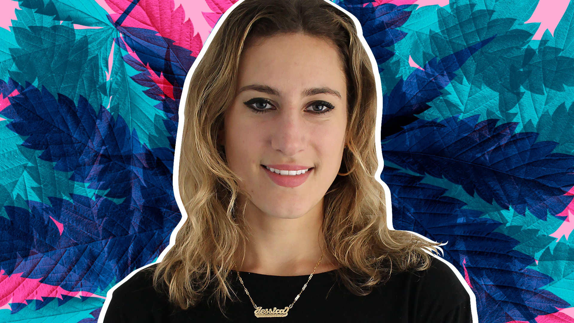 Meet the Woman Who's Changing the Face of the Cannabis Industry