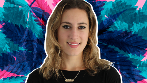 Meet the Woman Who's Changing the Face of the Cannabis Industry | StyleCaster