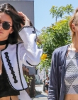 This Is What Kendall and Gigi Will Be Wearing All Summer Long