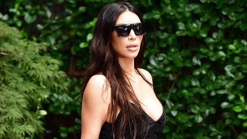 Kim Kardashian Just Cut Her Hair Even Shorter—Again | StyleCaster