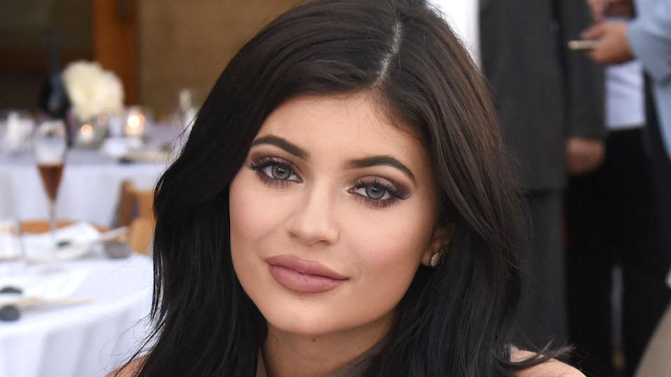 Kylie Jenner Evolution