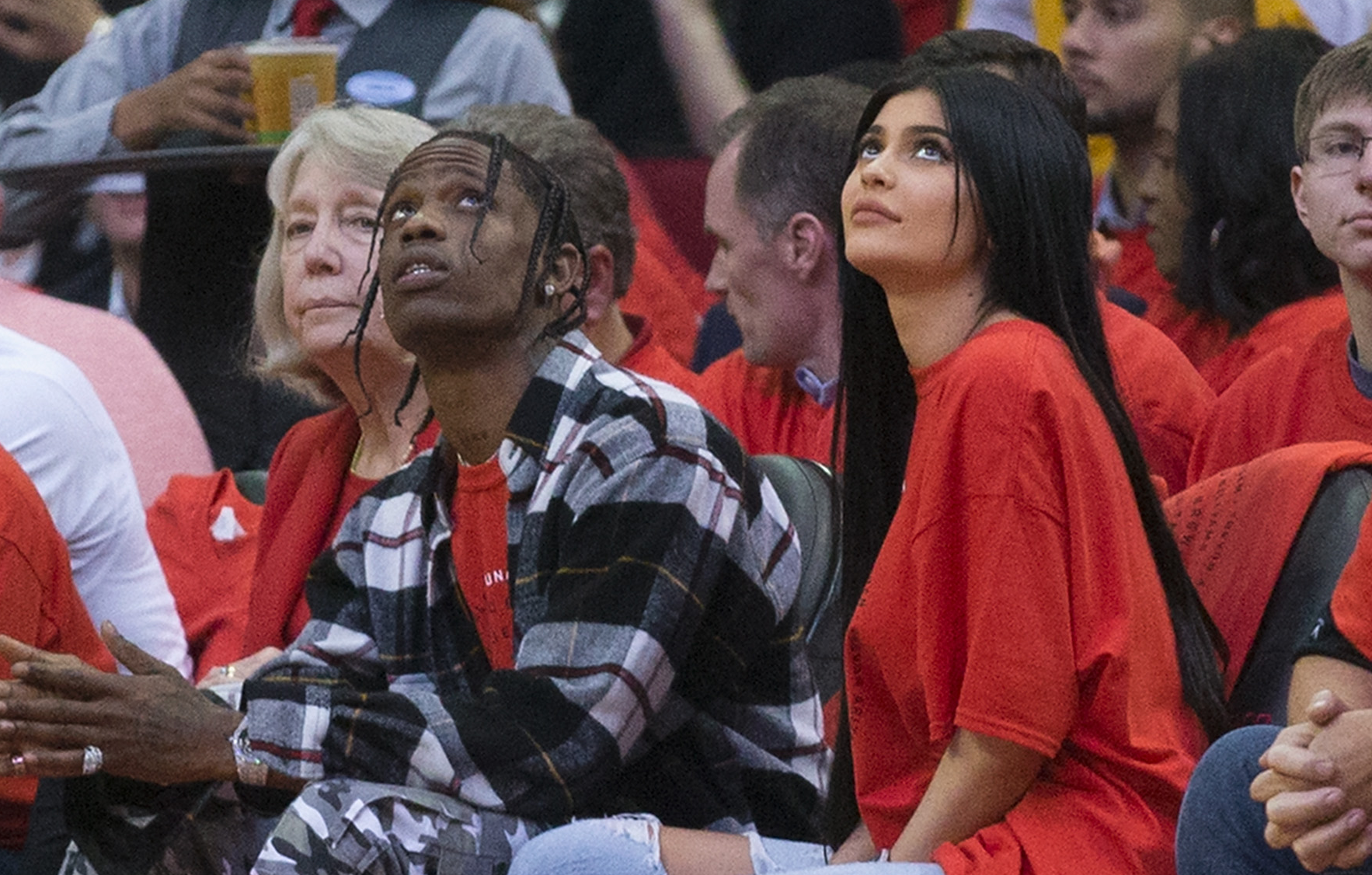 So—Are Kylie Jenner and Travis Scott Dating?