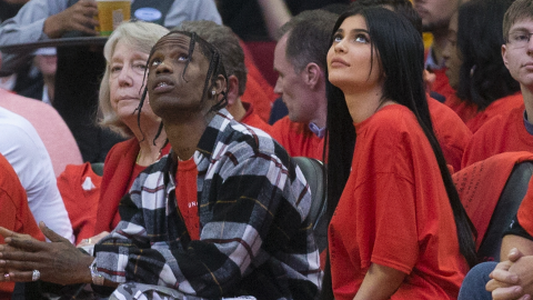 So—Are Kylie Jenner and Travis Scott Dating? | StyleCaster