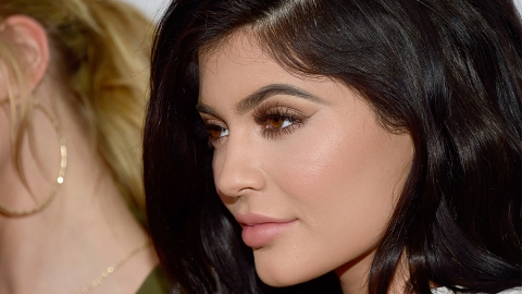 So, Kylie Is Still Listening to Tyga Songs Even Though They're on a Break | StyleCaster