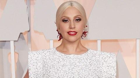 Alert: Lady Gaga Now Has Rainbow Hair   StyleCaster