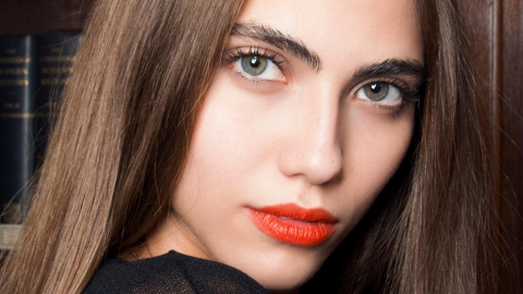 Um, This Magical Lip Stain Didn't Fade for 9 Hours. What. | StyleCaster