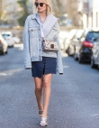 The Leg-Lengthening Trend That's Making a Comeback This Spring