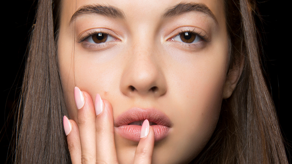 5 New Nail Polish Colors We're Obsessed With Right Now