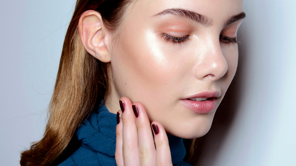 Sally Hansen Just Made Our Dreams Come True With a Spray-On Base Coat