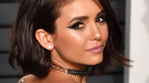This is What Nina Dobrev Really Looks Like Without Any Makeup | StyleCaster