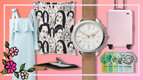 10 Mother's Day Gifts STYLECASTER Editors Are Buying | StyleCaster