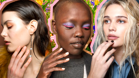 30 Gorgeous Spring Makeup Ideas to Copy All Month Long | StyleCaster