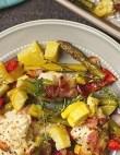 13 Super-Easy, Springtime Weeknight Dinner Ideas