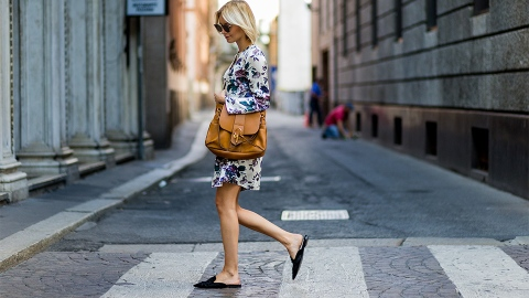 This Is Summer's #1 Shoe Trend—and It's So Comfortable | StyleCaster