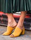The Chicest Shoes to Stock up on This Summer