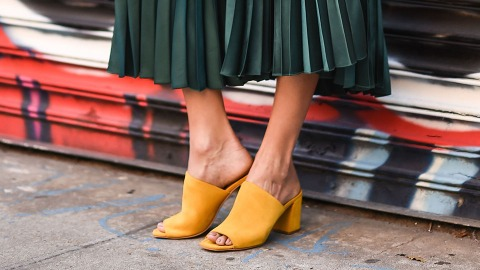 The Chicest Shoes to Stock up on This Summer | StyleCaster