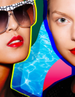 15 Best Waterproof Summer Makeup Products You Won't Sweat Off