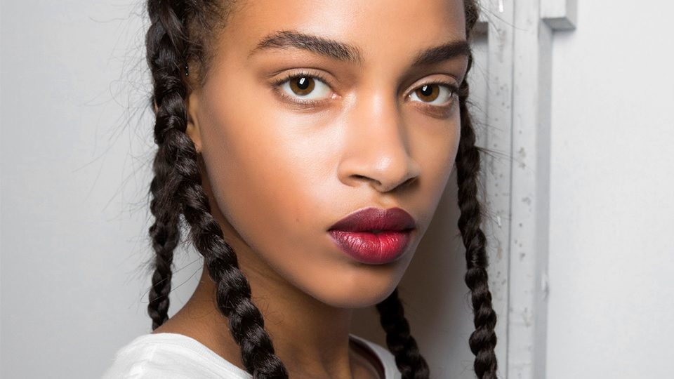 5 So-Pretty Braided Hairstyles You Can Do on Curly Hair