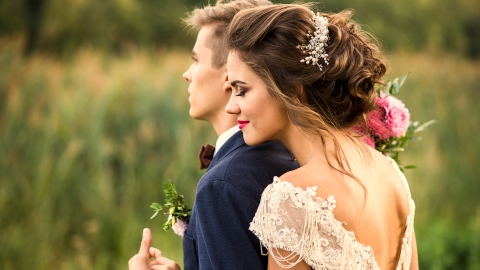 50 Genius Wedding Ideas: From the Bachelorette Party to the Reception | StyleCaster