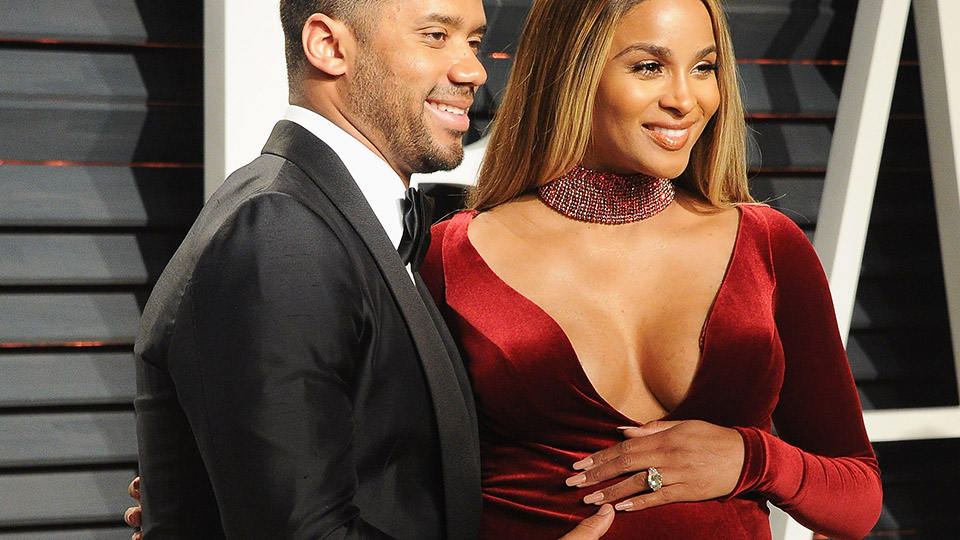 Best Celebrity Maternity Pics