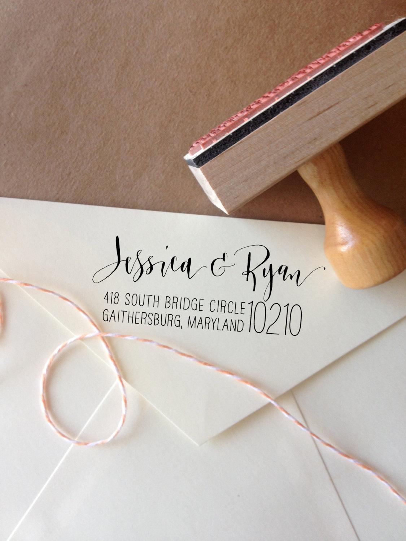 custom calligraphy wedding invitations 19 Wedding Hacks to Make Every Brides Life Easier