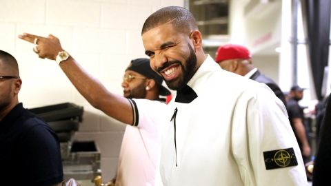 Hey, Drake, What *Are* You Doing? | StyleCaster