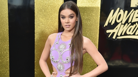 The Best Hair and Makeup of the 2017 MTV Movie & TV Awards | StyleCaster