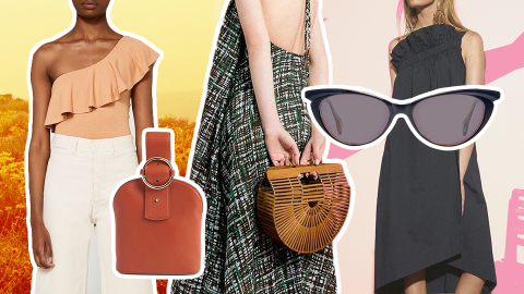 31 Summer Pieces Nobody Else Will Have | StyleCaster