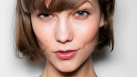 The Easiest Way to Cut Your Own Bangs at Home Like a Pro | StyleCaster