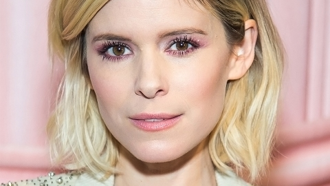 You Need to See Kate Mara's Braided Ponytail from the Back | StyleCaster