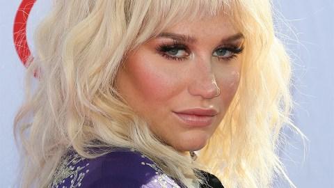 Kesha and Her Boyfriend Just Got Matching Tattoos | StyleCaster