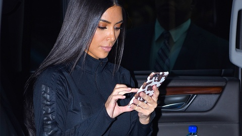 Kim Kardashian's Most Liked Photos Are Not What You'd Expect | StyleCaster