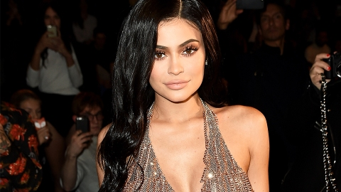 Kylie Jenner Is Proud of Her Leg Scar and We're Here for It | StyleCaster
