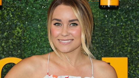See the $10 Dress Lauren Conrad Has in Every Color | StyleCaster