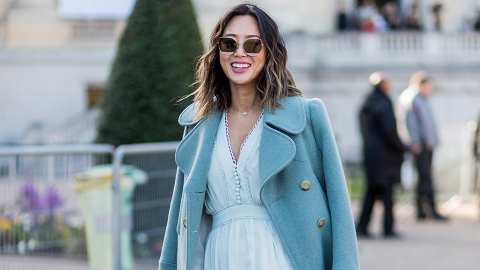 30 Best Inspo Photos for Every Type of Lob | StyleCaster
