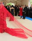 See Every Single Look from the 2017 Met Gala Red Carpet